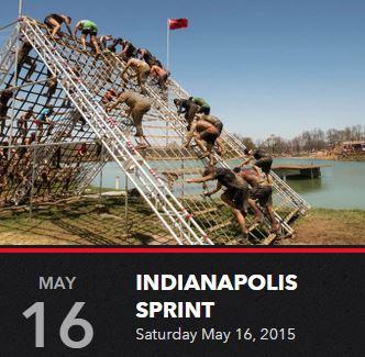 Indianapolis May 16