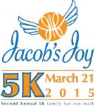 Jacobs Joy 5k