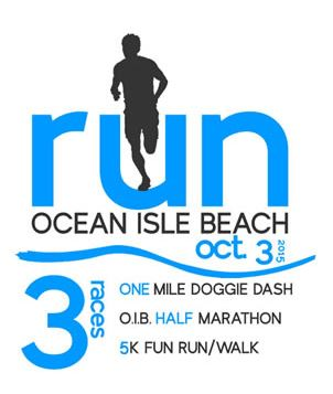 Ocean Isle Half Marathon