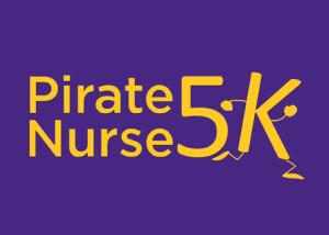 Pirate Nurse 5k
