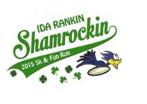 Shamrockin for Rankin