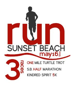 Sunset Beach Half Marathon