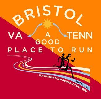 Bristol Half and Half Half Marathon and Relay April 11 2015