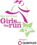 Girls on the Run Spring 5k April 11 2015 American Tobacco Durham NC