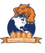Governors Village 5k April 18 2015 Charlotte NC
