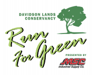 RunForGreen
