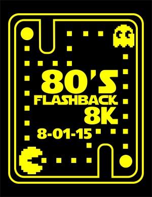 80s Flashback 8k SM