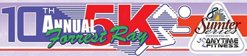 forrest ray 5k
