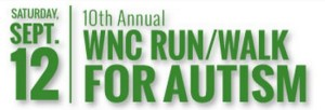 Run for Autism 5k