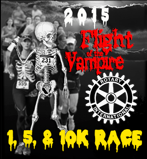 Flight of the vampire 5K