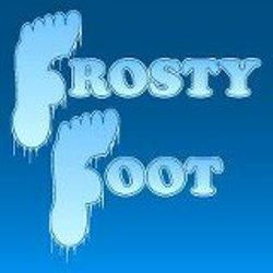 Tsali Frosty Foot