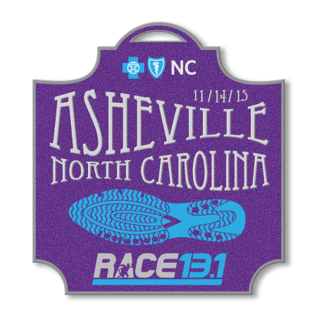 Race 131 Series Asheville