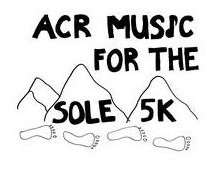 acr music for the sole 5k