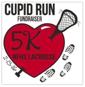 Cupid Run Fort Mill