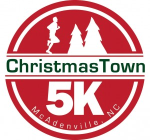 ChristmasTown5K