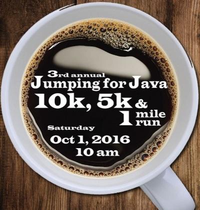 Jumpin for Java logo