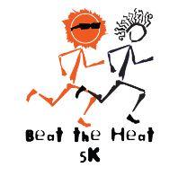 Beat the Heat 5k