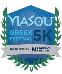 GreekFest5k