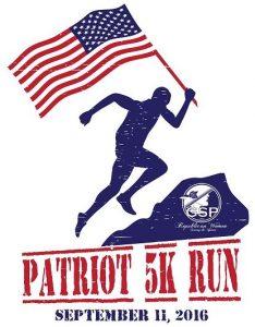 patriot 5k run