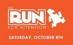 run for attention 5k