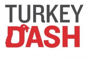 turkey-dash