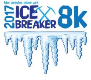 Ice Breaker 8K
