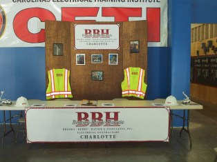 CETI Carolinas Electrical Training Institute Open House 2015