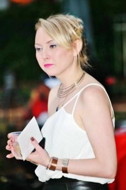 Natalie Drennon - the art of style