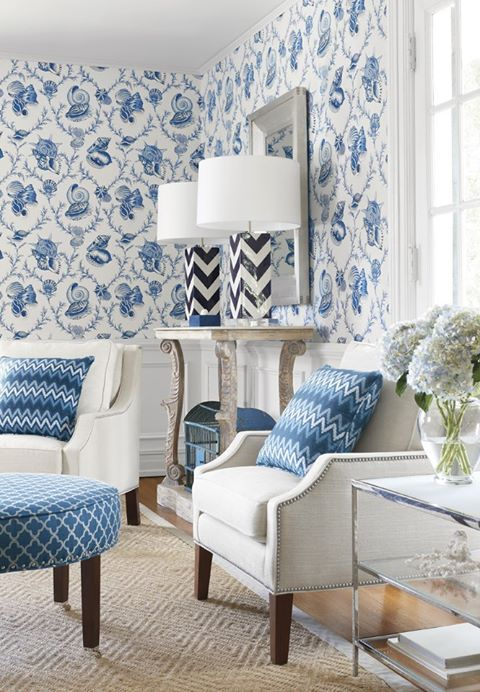 Thibaut Decor