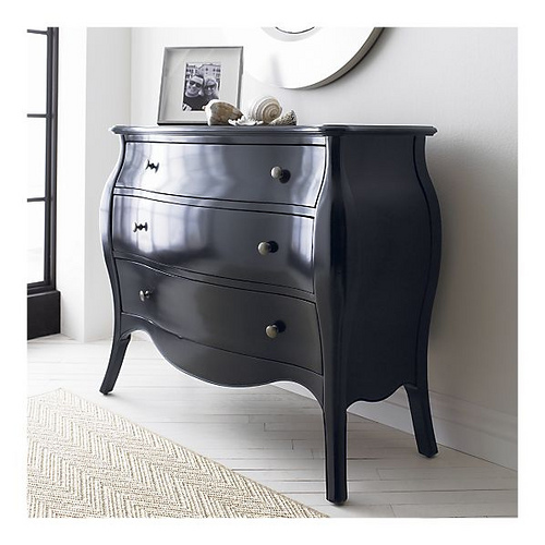 Crate and Barrel Avery Bombay Chest