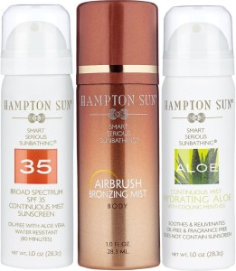Hampton Sun Best Selling Travel EsSUNtials