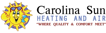 Carolina Sun Heating and Air Logo