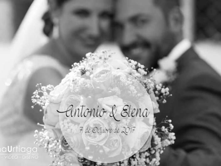 Slideshow Antonio y Elena