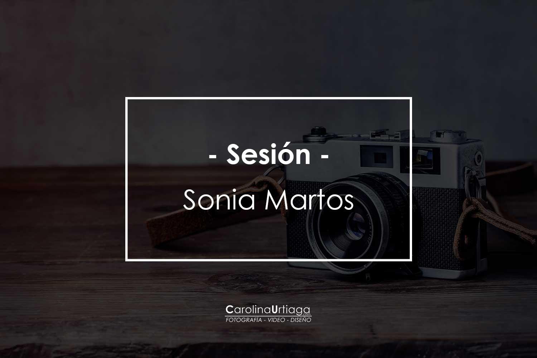 Sonia Martos