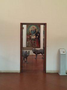 museum in ravenna