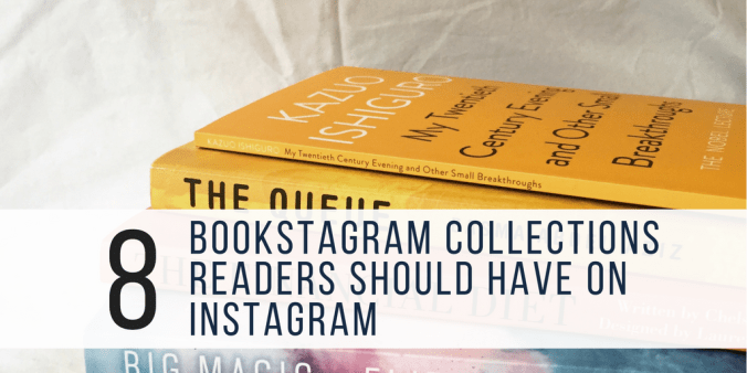 bookstagram collections