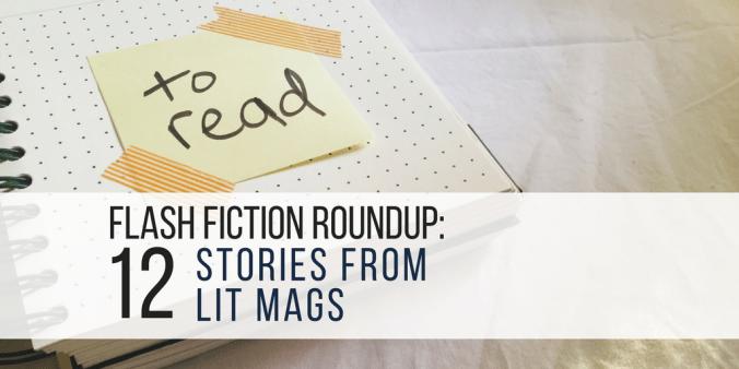 flash fiction roundup