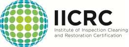 Carolina Water Damage Restoration is IICRC approved company.