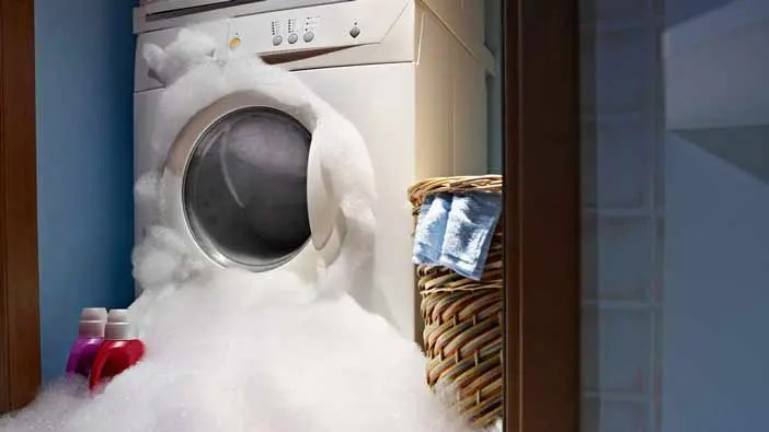 Washing Machine Repair and Overflow Cleanup in Clayton, NC