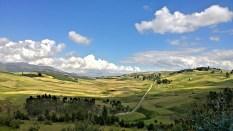 View from Chinchero.