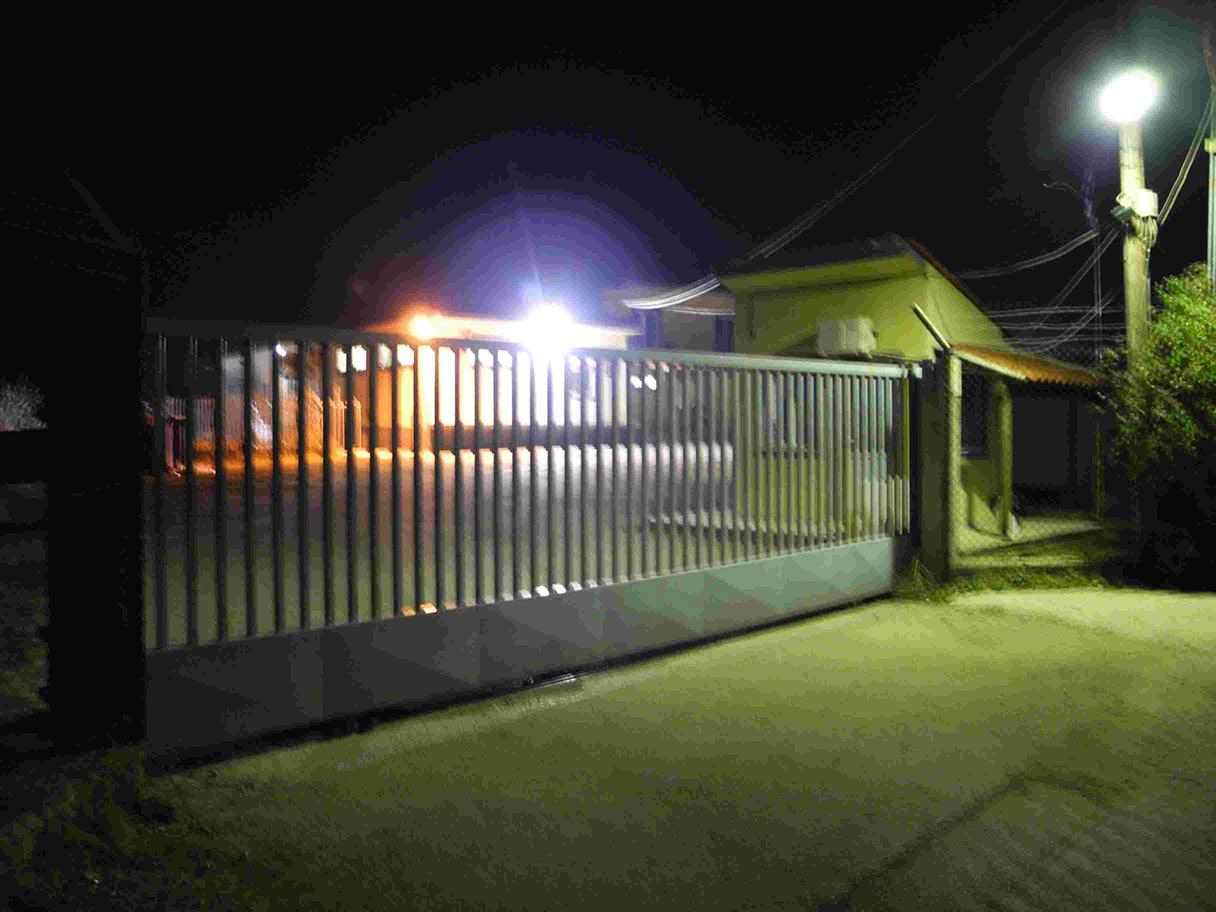 Flüchtlingslager Filakio in Griechenland