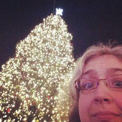 Big ol' tree