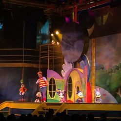 Disney Junior live