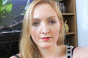 vegan freelance writer