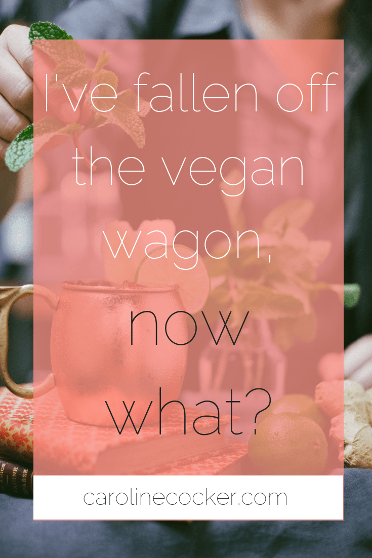 vegan wagon