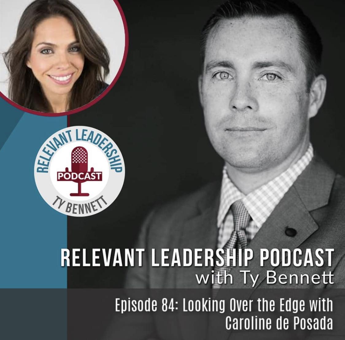Ty Bennett Podcast