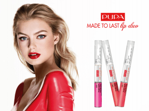 Made to Last Lip Duo van Pupa Milano