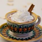 Carolina's Mexican Hot Chocolate