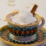 Carolina's Mexican Hot Chocolate