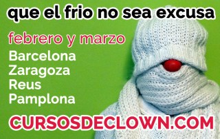 Cursos de Clown por Caroline Dream